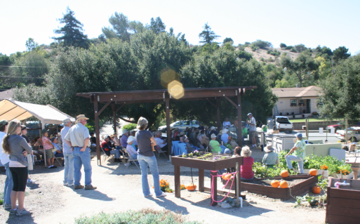 Master Gardener's Rare Fruit Grower Event
